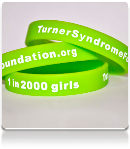 Wristbands for Awareness