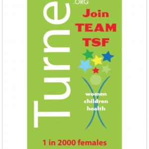 Team TSF Poster
