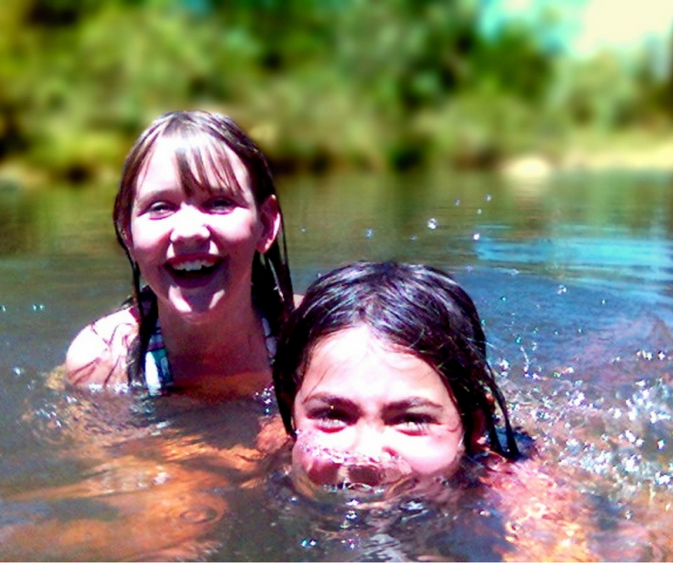 turner syndrome camps retreats