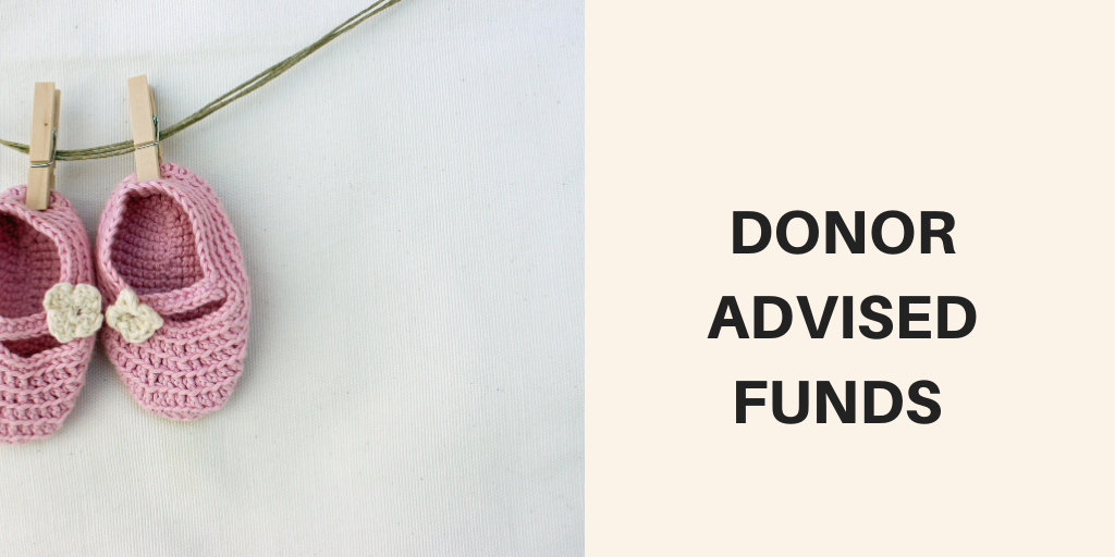 donor advised funds