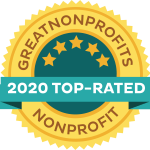 2020 Top-rated nonprofit