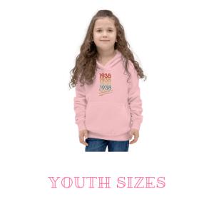 Youth Sizes