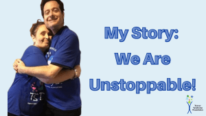 we are unstoppable!